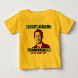 Walker, Scott - !DRAWROF Baby T-Shirt