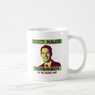 Walker, Scott - !DRAWROF Mug