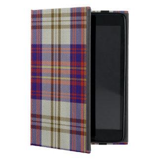 Walker Tartan iPad Mini Case