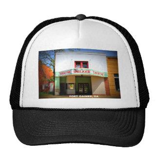 WALKER THEATRE - FORT GAINES, GEORGIA TRUCKER HAT