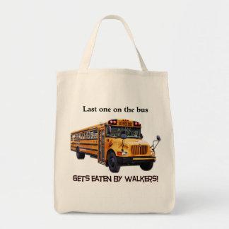 walkers grocery bag
