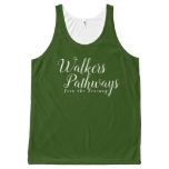 Walkers Pathways Join the Journey All-Over-Print Tank Top