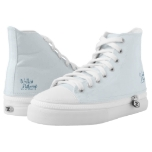 Walkers Pathways Join the Journey High-Top Sneakers