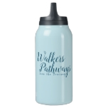 Walkers Pathways Join the Journey Insulated Water Bottle