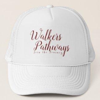 Walkers Pathways Join the Journey Trucker Hat