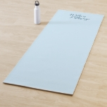 Walkers Pathways - Join the Journey Yoga Mat