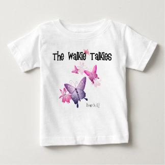 Walkie Talkies Baby Tee