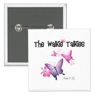 Walkie Talkies Button