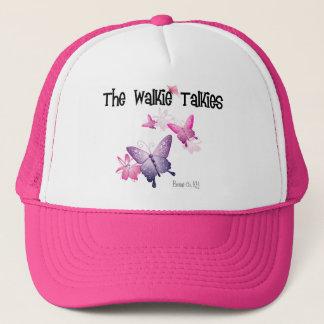 Walkie Talkies Hat