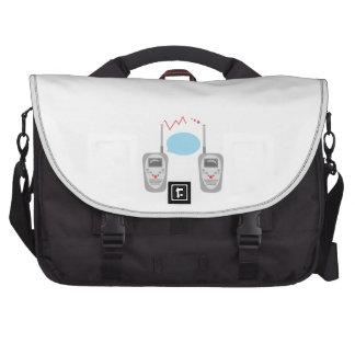 Walkie Talkies Computer Bag