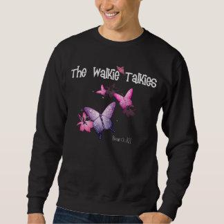 Walkie Talkies Sweatshirt (Dark Colors)