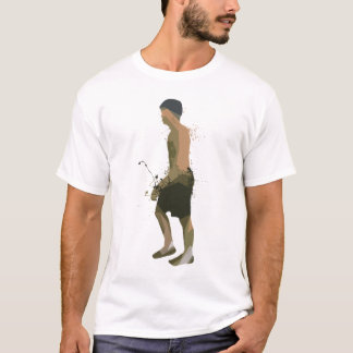 Walkin Man T-Shirt