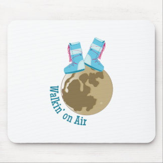 Walkin On Air Mouse Pads