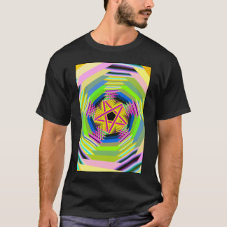 walkin pentacle T-Shirt