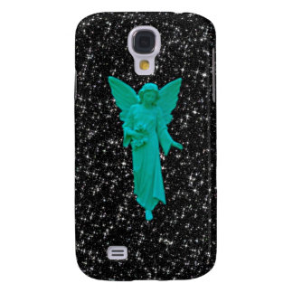 Walking Among the Stars Samsung Galaxy S4 Cover