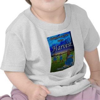 Walking Among Them - Harvest Tshirt