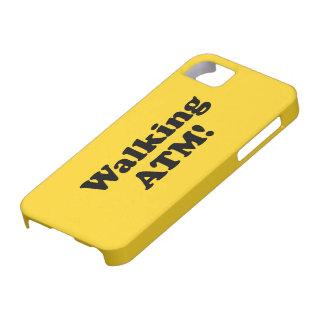 Walking ATM! iPhone SE/5/5s Case