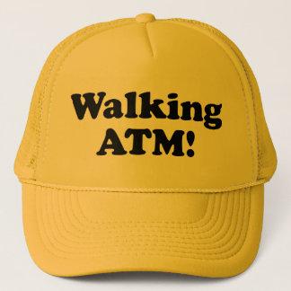 Walking ATM! Trucker Hat