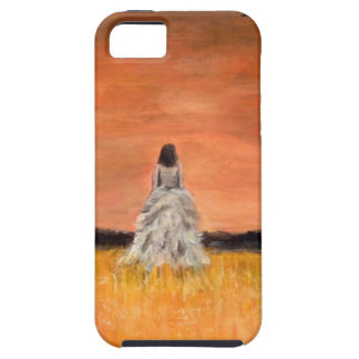 Walking Away with Dignity iPhone 5/5S Covers