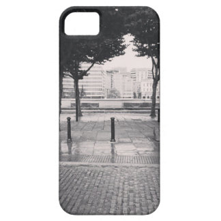 Walking back to the office iPhone SE/5/5s case