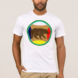 Walking Bear T-Shirt