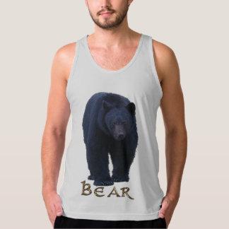 Walking Black Bear Animal-Lover Shirt