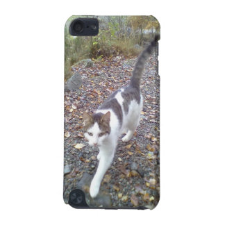 Walking Cat iPod Touch 5G Cover