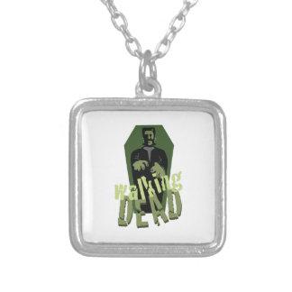 Walking Dead Custom Jewelry