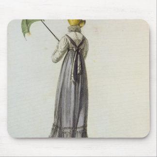 Walking Dress, 1814 Mouse Pad