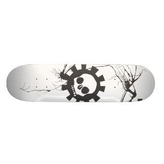 Walking Gear Skull Skate Board Decks