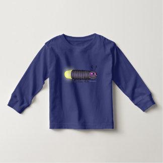 Walking Glowworm T-Shirt