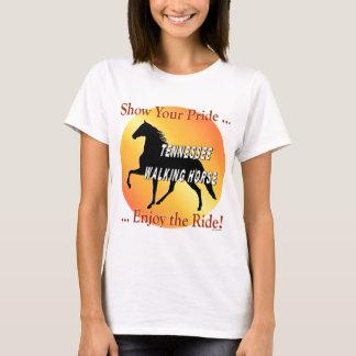 Walking Horse Pride T-Shirt