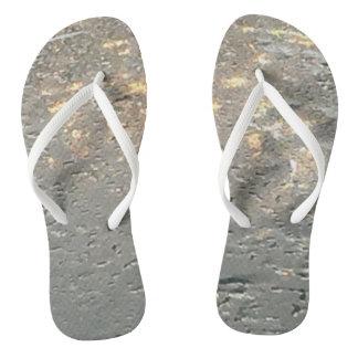 Walking in my shoes Flip Flops