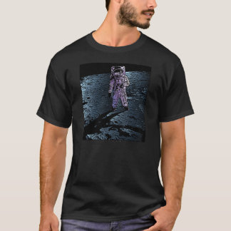 Walking in the Moon T-Shirt