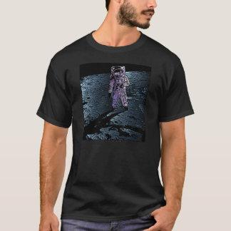 Walking in the Moon T-Shirt