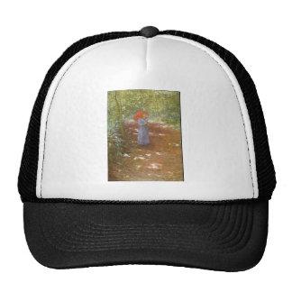 Walking in the Park by Antonin Slavicek Hats