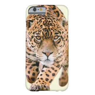Walking Jaguar Eyes iPhone 6 Case