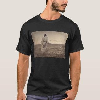 Walking Jesus T-Shirt