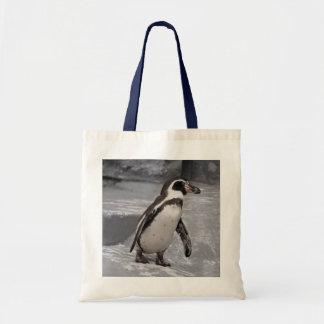 Walking Penguin Bag