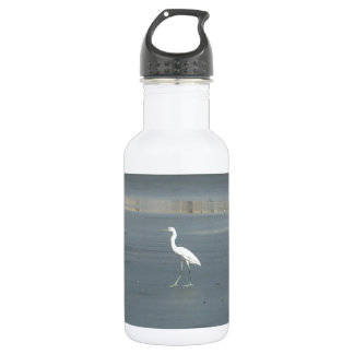 Walking solo.JPG Stainless Steel Water Bottle