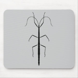 Walking Stick Mouse Pad