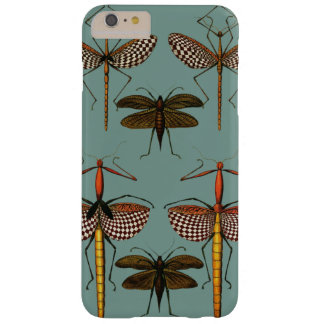 Walking sticks, Katydids and Dragonflies Barely There iPhone 6 Plus Case