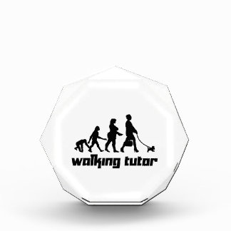 Walking Tutor Award