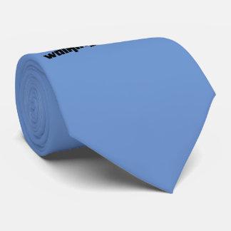 Walking Tutor Neck Tie