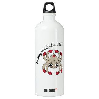 Walking Web SIGG Traveler 1.0L Water Bottle