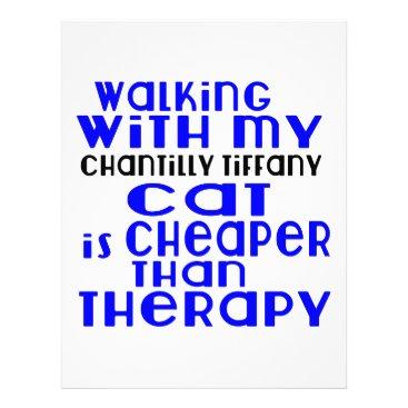 McTiffany Tiffany Aqua Walking With My Chantilly Tiffany Cat Designs Letterhead