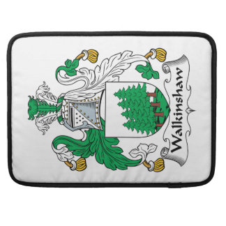 Walkinshaw Family Crest Sleeve For MacBook Pro