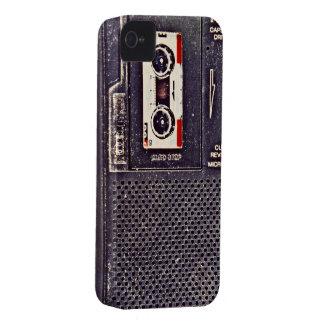 walkman de los años 80 iPhone 4 fundas
