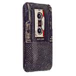 walkman de los años 80 Case-Mate iPhone 3 cobertura