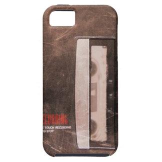 Walkman iPhone 5 Protectores